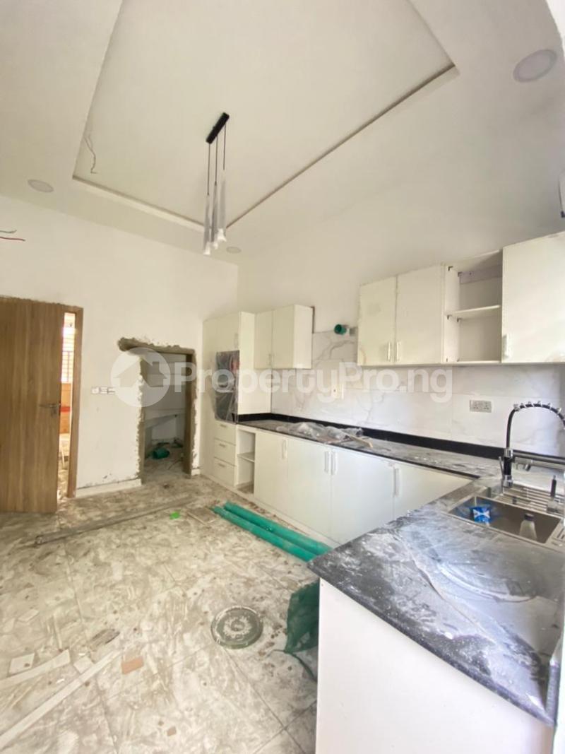 Semi Detached Duplex House for sale Idado Lekki Lagos - 5