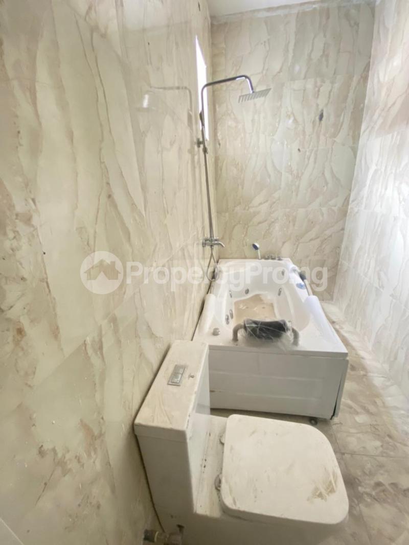 Semi Detached Duplex House for sale Ajah Lagos - 12