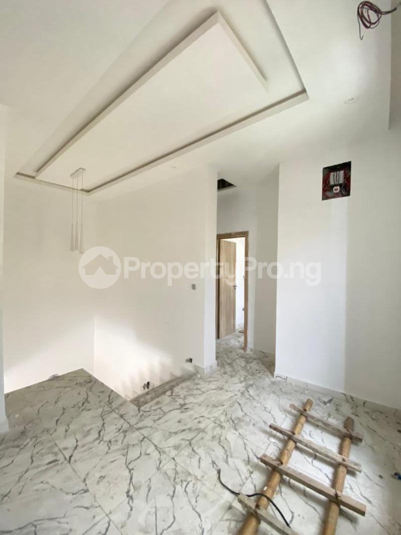 Semi Detached Duplex House for sale Idado Lekki Lagos - 8