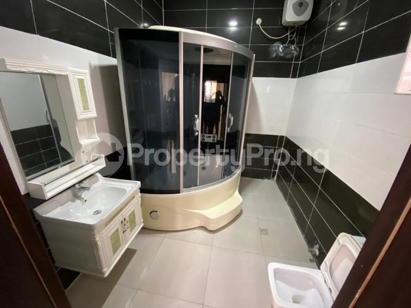 4 bedroom House for sale Off Orchid road, Chevron Lekki Lagos - 12