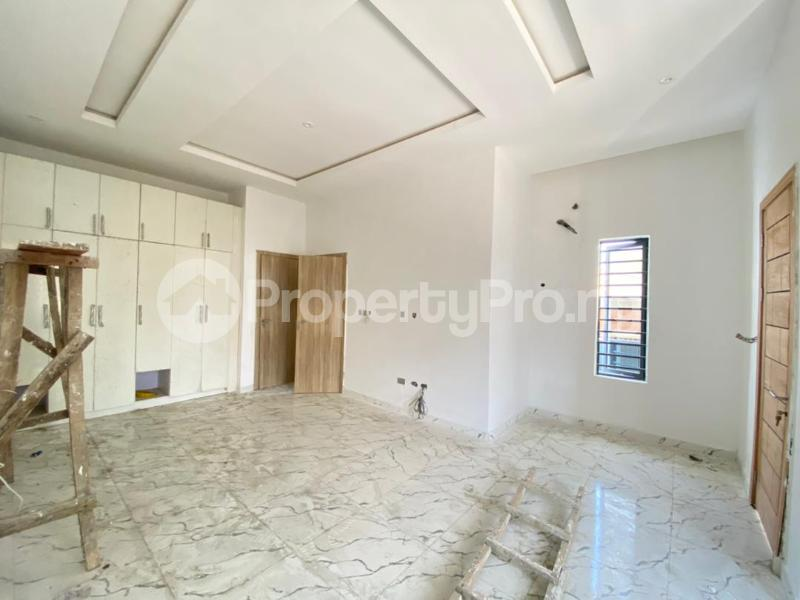 Semi Detached Duplex House for sale Idado Lekki Lagos - 1