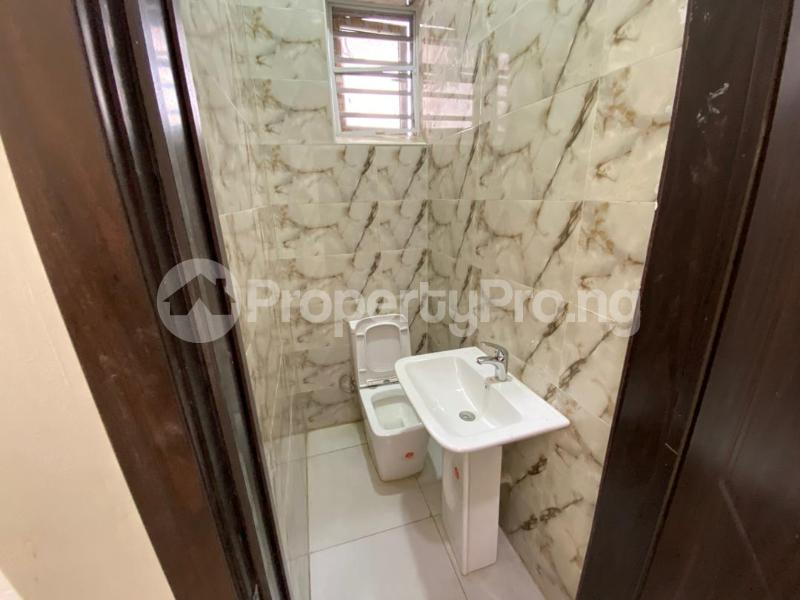 4 bedroom House for sale Off Orchid road, Chevron Lekki Lagos - 1