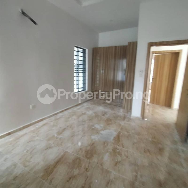 4 bedroom Semi Detached Duplex for sale Ologolo Lekki Lagos - 1