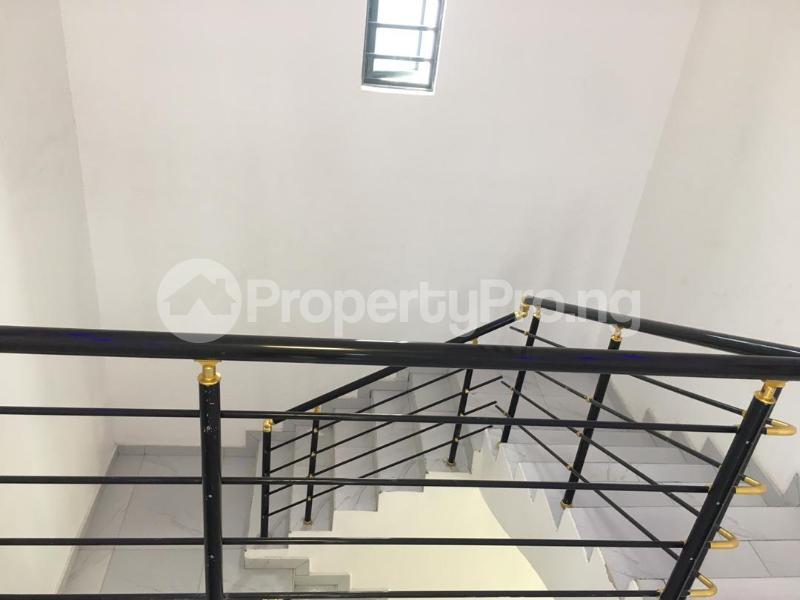 4 bedroom Detached Duplex for sale Thomas Estate Ajah Lagos - 18