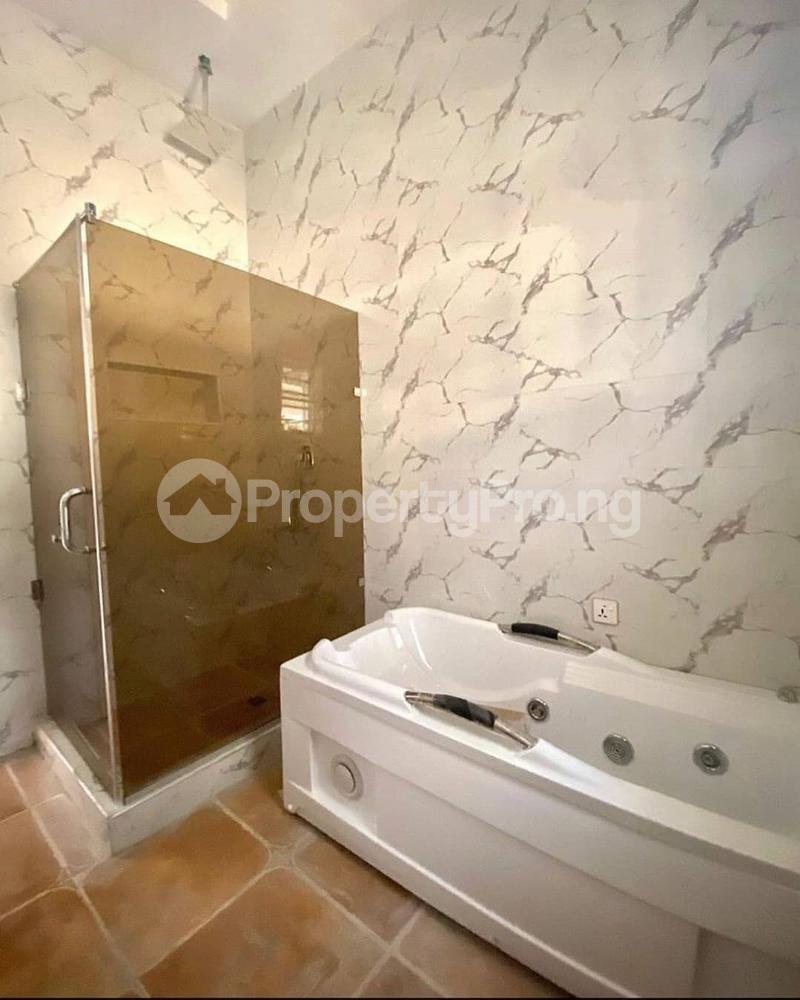 4 bedroom Semi Detached Duplex for sale chevron Lekki Lagos - 3