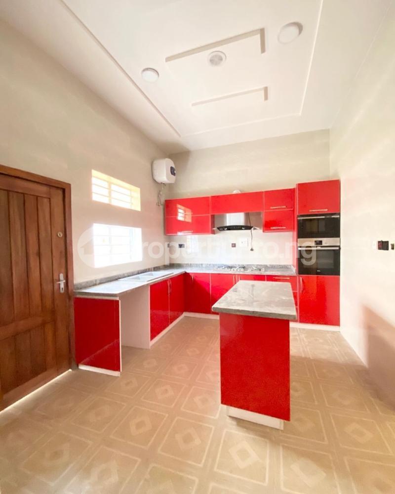 4 bedroom Semi Detached Duplex for sale Ikota Lekki Lagos - 12