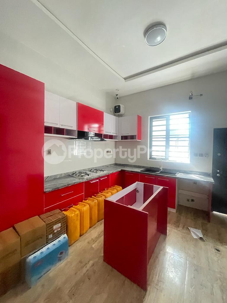 Semi Detached Duplex for sale Second Toll Gate Lekki Lagos - 13