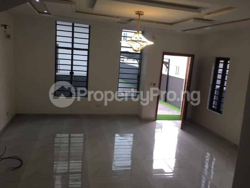 4 bedroom Detached Duplex for sale Thomas Estate Ajah Lagos - 9