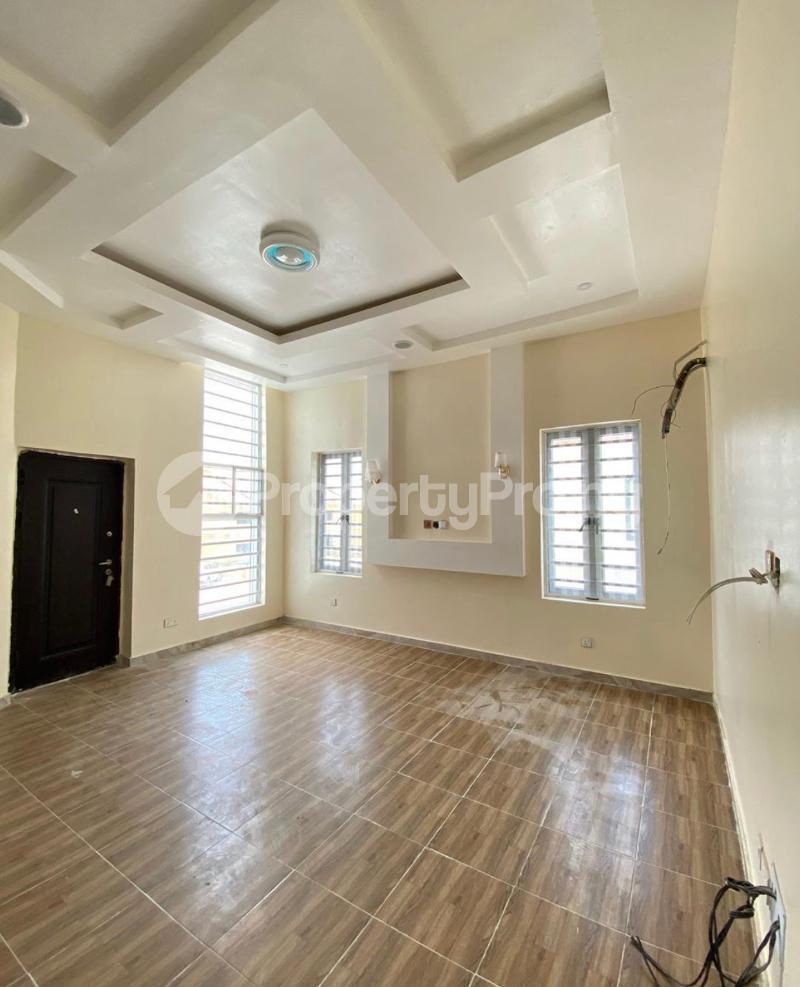 4 bedroom Semi Detached Duplex House for sale 2nd Tollgate Orchild Road Lakeview Estate Lekki Phase 2 Lekki Lagos - 6