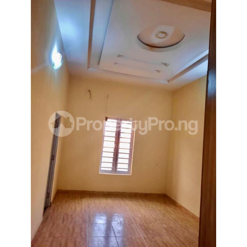 4 bedroom Semi Detached Duplex for rent Thera Annex Estate, Sangotedo Ajah Lagos - 5