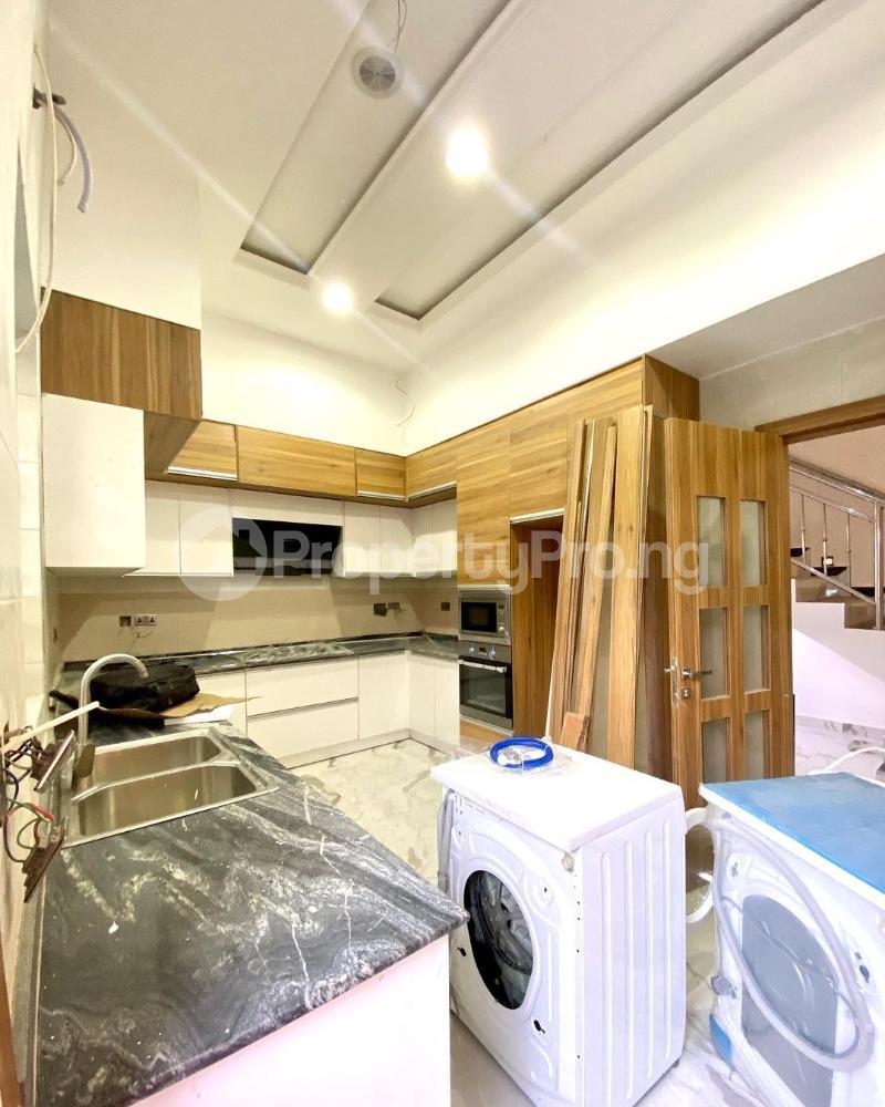 4 bedroom Semi Detached Duplex House for sale Ikate Ikate Lekki Lagos - 2
