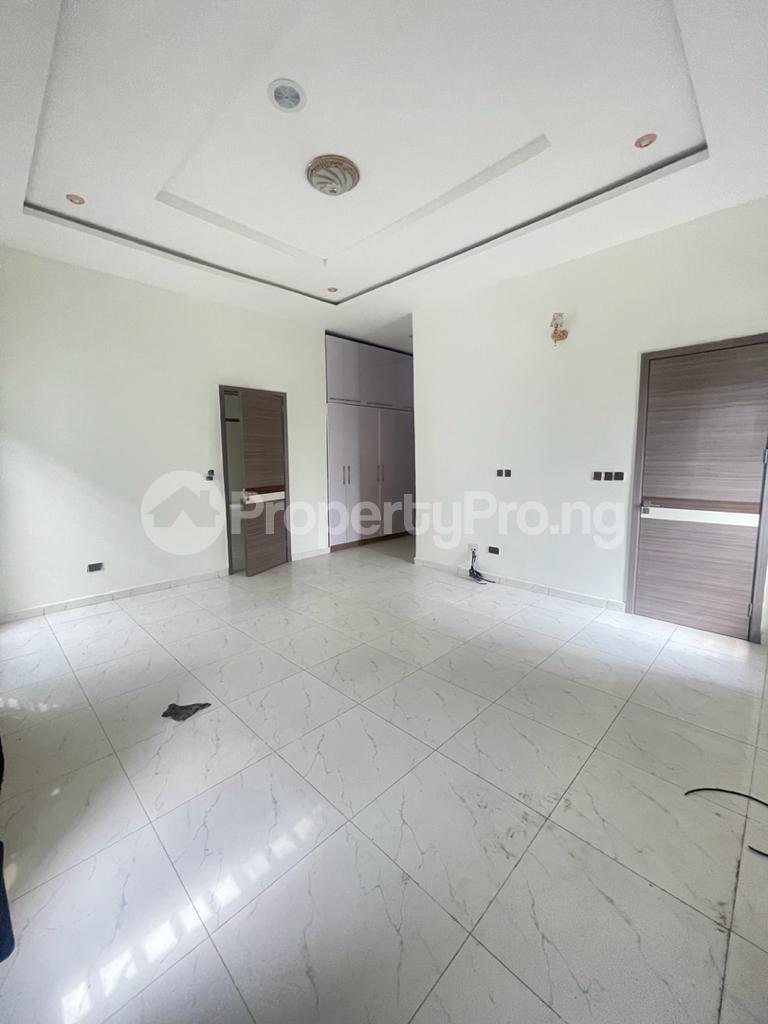 Semi Detached Duplex for sale Second Toll Gate Lekki Lagos - 6