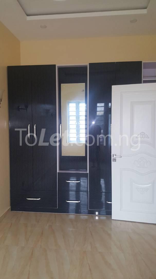 4 bedroom House for sale Olive Park Estate Sangotedo Ajah Lagos - 4