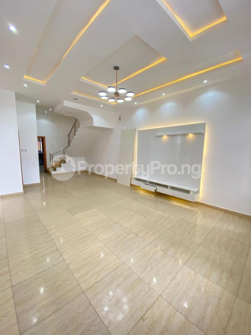 4 bedroom Semi Detached Duplex for sale Lekki Ajah Lagos - 9