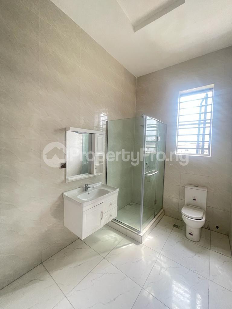 Semi Detached Duplex for sale Second Toll Gate Lekki Lagos - 18