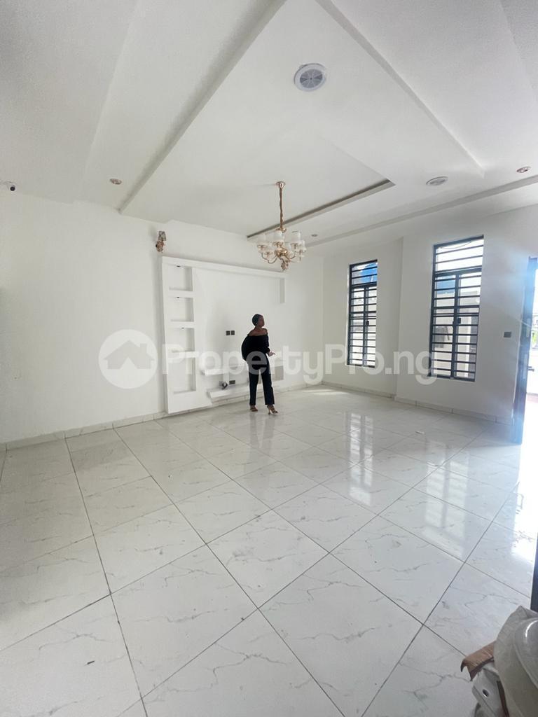 Semi Detached Duplex for sale Second Toll Gate Lekki Lagos - 3
