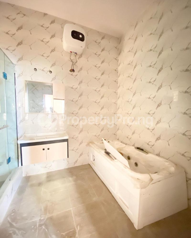 4 bedroom Semi Detached Duplex for sale Ikota Lekki Lagos - 16