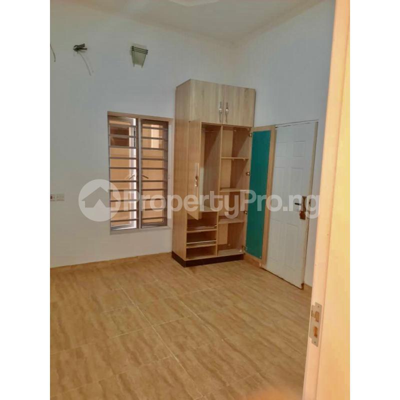 4 bedroom Semi Detached Duplex for rent Thera Annex Estate, Sangotedo Ajah Lagos - 8