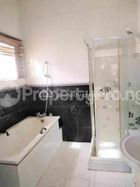 4 bedroom Semi Detached Bungalow House for sale Carlton Gate Estate, chevron Lekki Lagos - 6