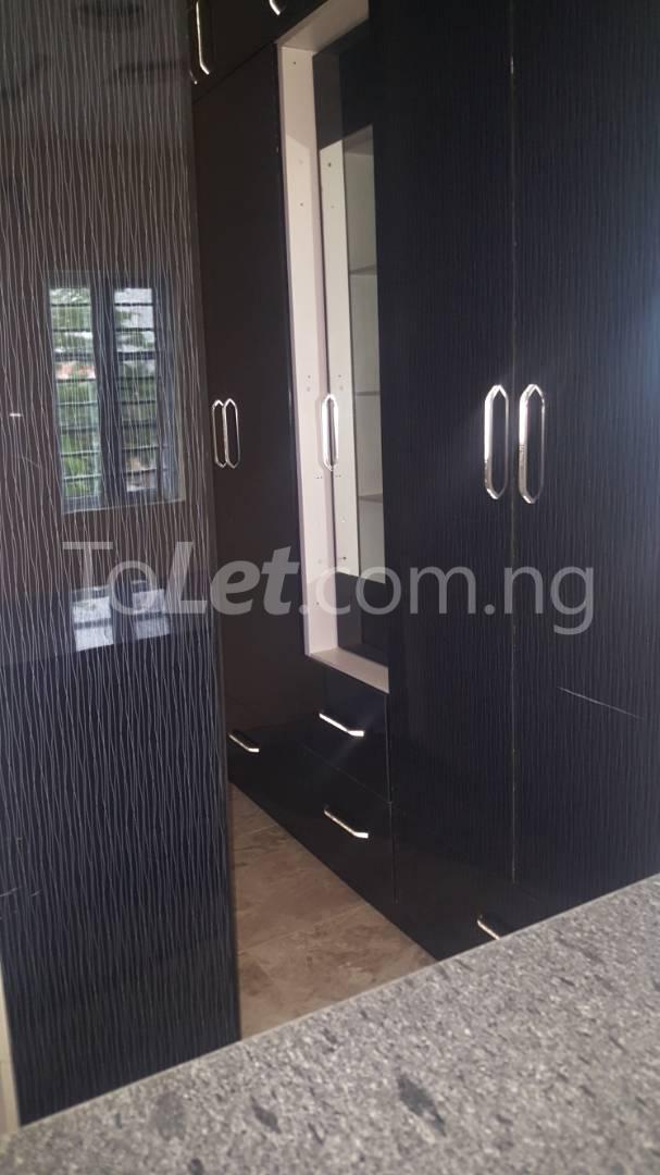 4 bedroom House for sale Olive Park Estate Sangotedo Ajah Lagos - 7