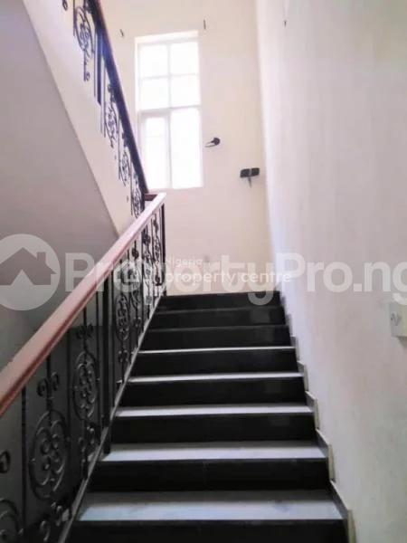 4 bedroom Semi Detached Bungalow House for sale Carlton Gate Estate, chevron Lekki Lagos - 4