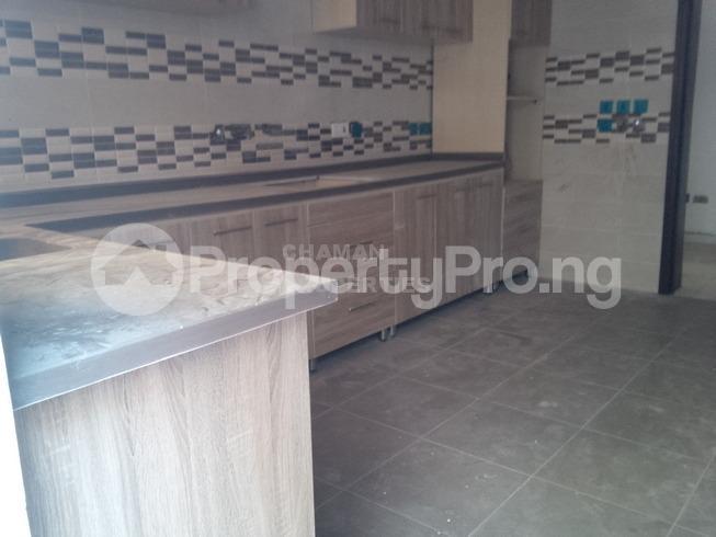 4 bedroom Semi Detached Duplex House for rent GRA Phase 2 Magodo GRA Phase 2 Kosofe/Ikosi Lagos - 14