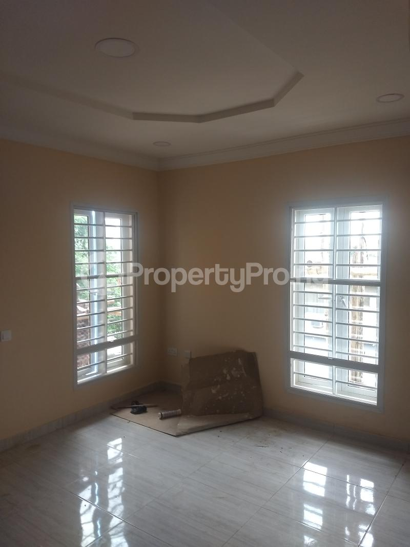 4 bedroom Semi Detached Duplex House for rent Awuse Estate Opebi Ikeja Lagos - 6