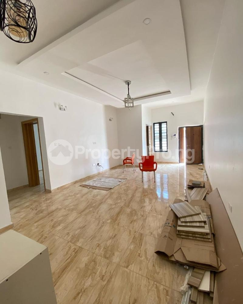 4 bedroom Semi Detached Duplex for sale Ikota Lekki Lagos - 4