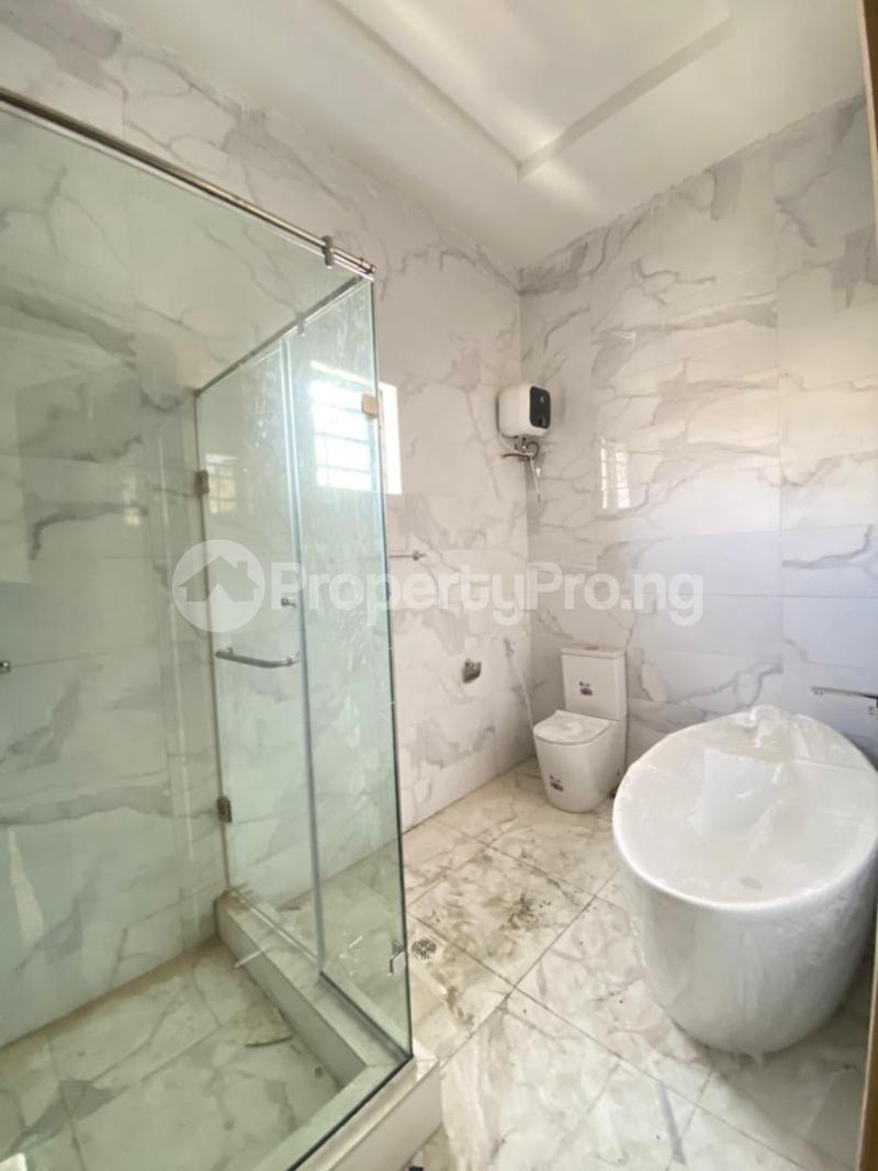 Semi Detached Duplex House for sale Idado Lekki Lagos - 15
