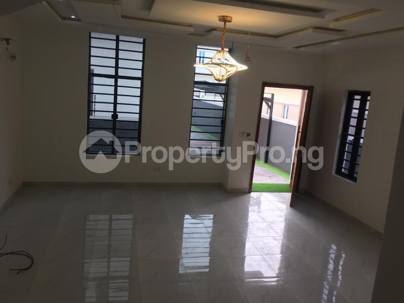 4 bedroom Detached Duplex for sale Thomas Estate Ajah Lagos - 20