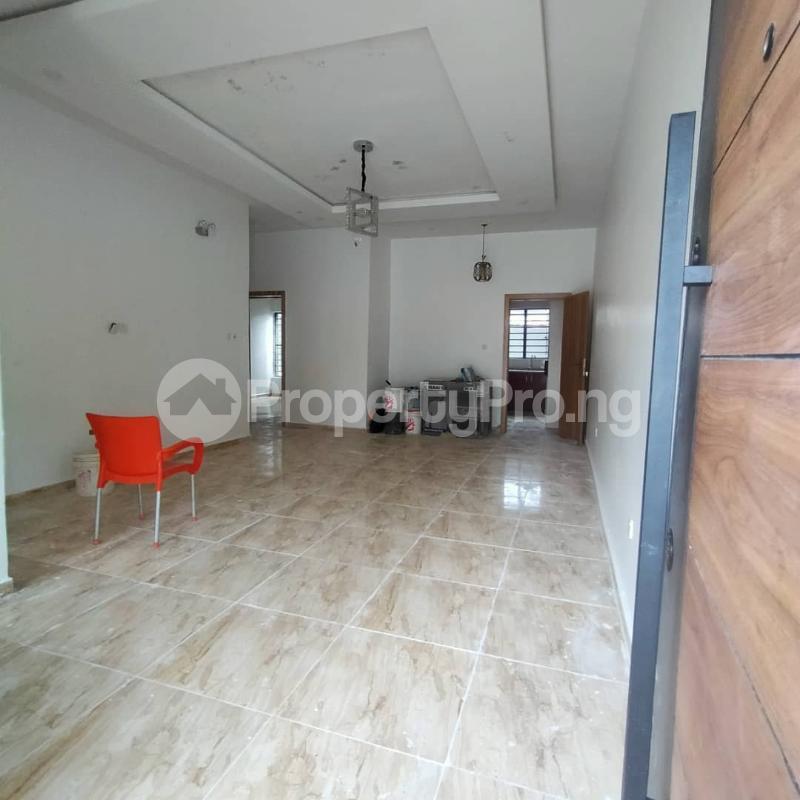 4 bedroom Semi Detached Duplex for sale Ologolo Lekki Lagos - 2