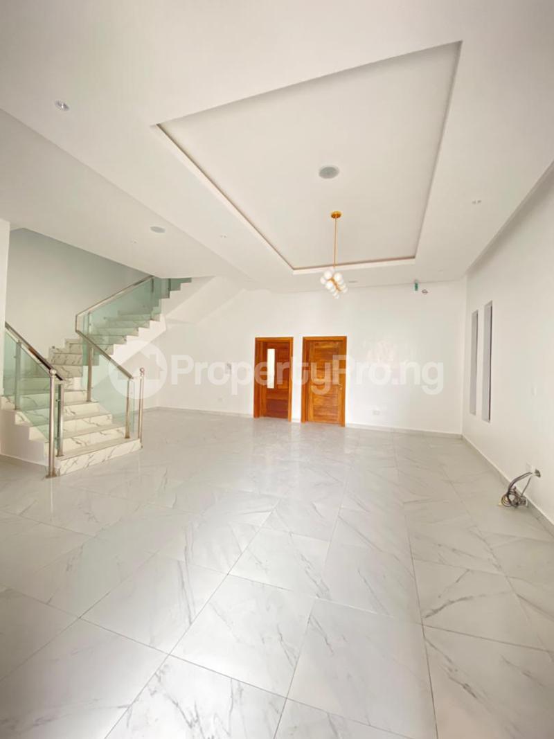 4 bedroom Semi Detached Duplex House for sale Idado Lekki Lagos - 1
