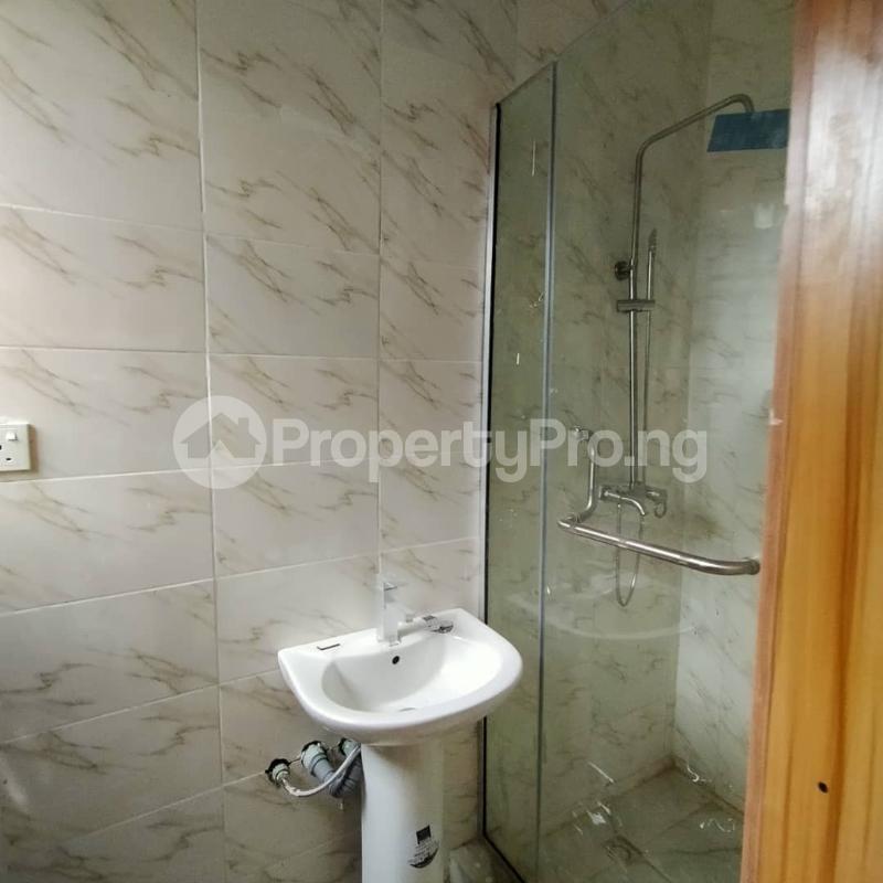 4 bedroom Semi Detached Duplex for sale Ologolo Lekki Lagos - 10