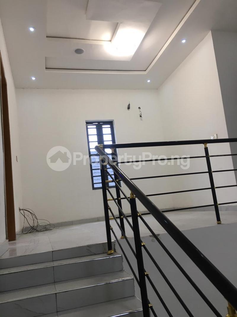 4 bedroom Detached Duplex for sale Thomas Estate Ajah Lagos - 1