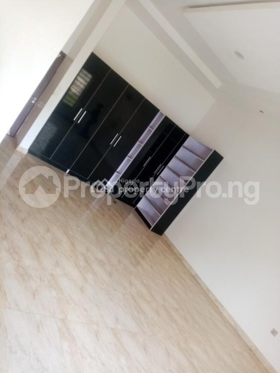Semi Detached Duplex House for rent .... Igbo-efon Lekki Lagos - 1