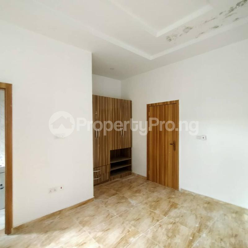 4 bedroom Semi Detached Duplex for sale Ologolo Lekki Lagos - 3