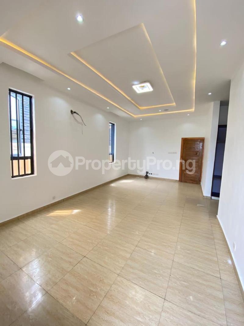 4 bedroom Semi Detached Duplex for sale Lekki Ajah Lagos - 2