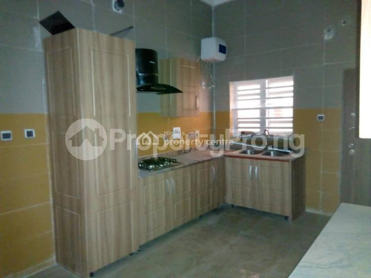 Semi Detached Duplex House for sale .... Ologolo Lekki Lagos - 2