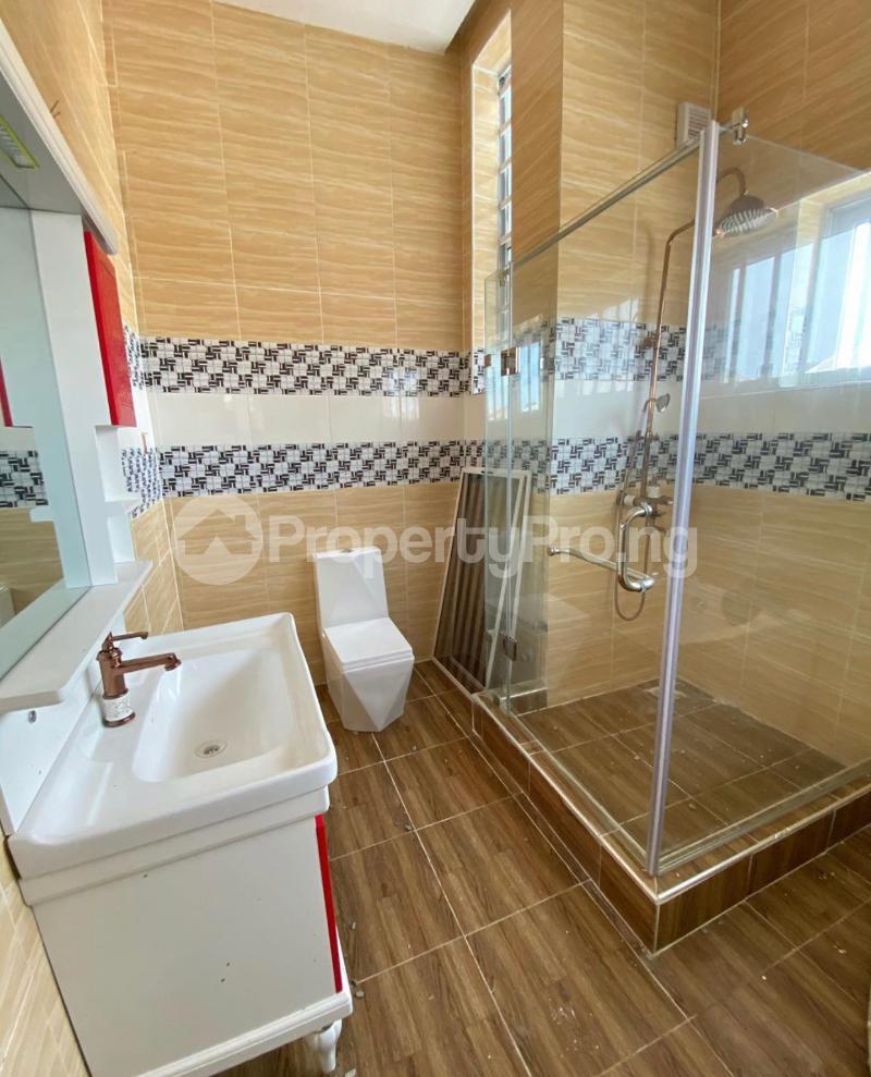 4 bedroom Semi Detached Duplex House for sale 2nd Tollgate Orchild Road Lakeview Estate Lekki Phase 2 Lekki Lagos - 8