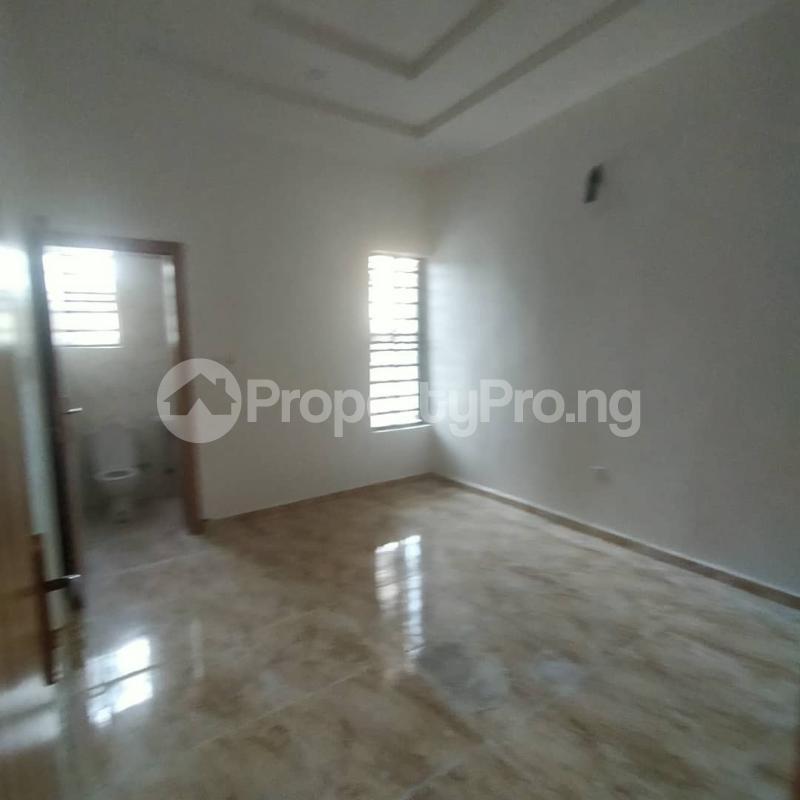 4 bedroom Semi Detached Duplex for sale Ologolo Lekki Lagos - 4