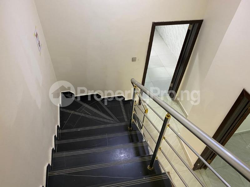 4 bedroom House for sale Off Orchid road, Chevron Lekki Lagos - 5