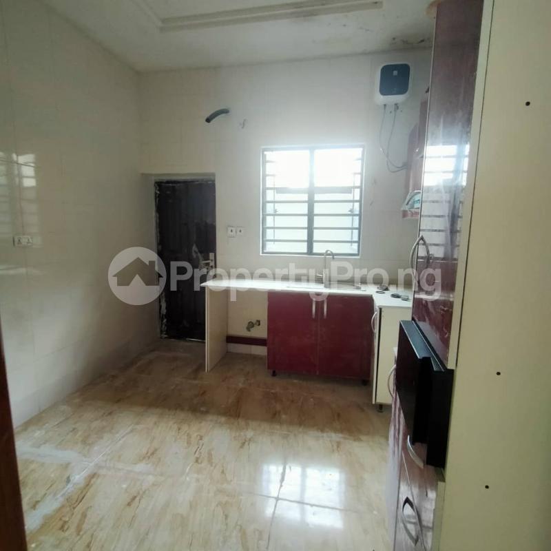 4 bedroom Semi Detached Duplex for sale Ologolo Lekki Lagos - 9