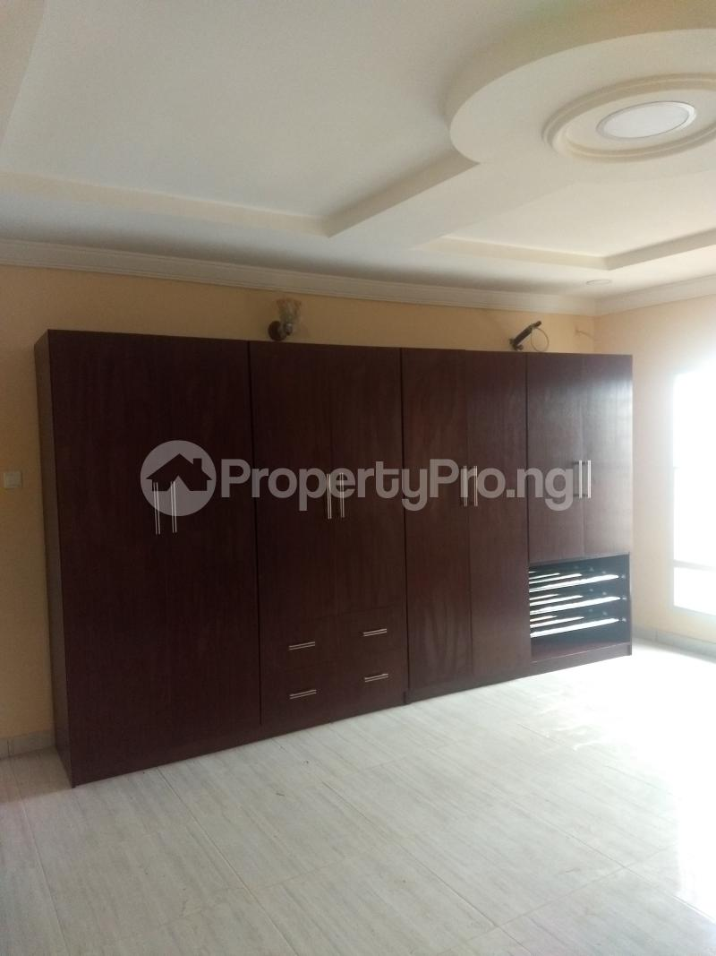 4 bedroom Semi Detached Duplex House for rent Awuse Estate Opebi Ikeja Lagos - 9