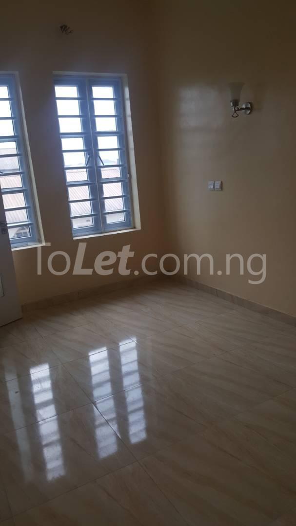 4 bedroom House for sale Olive Park Estate Sangotedo Ajah Lagos - 3