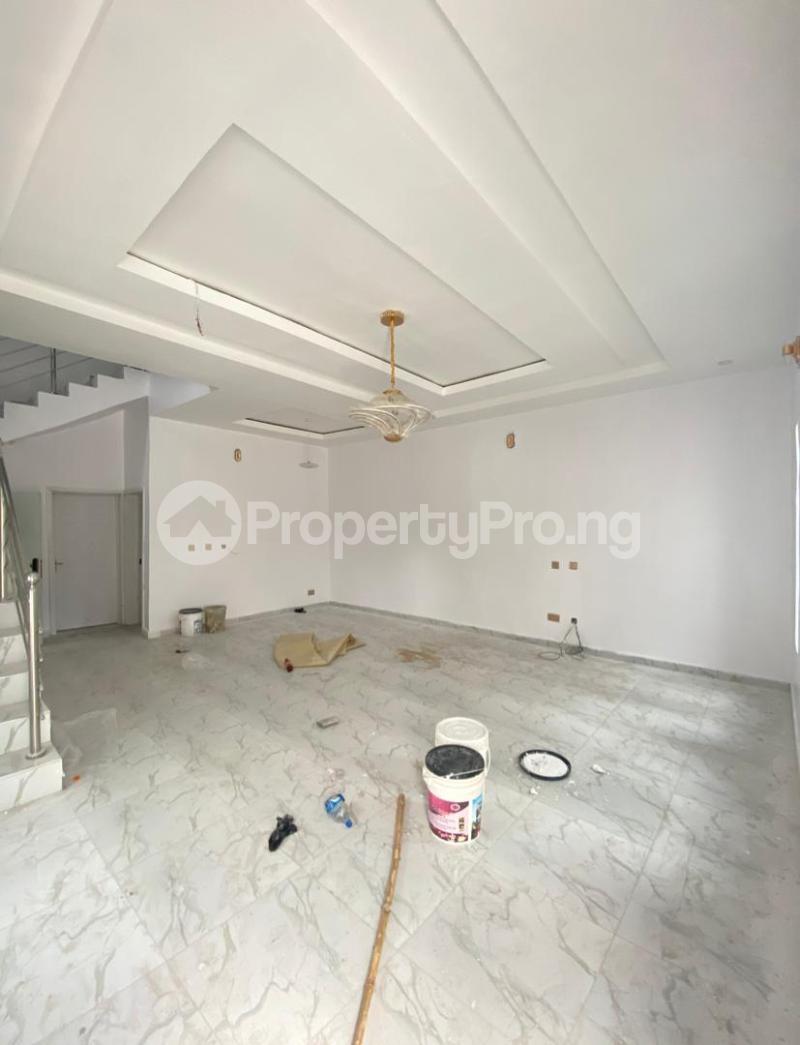 Semi Detached Duplex House for sale Ajah Lagos - 1