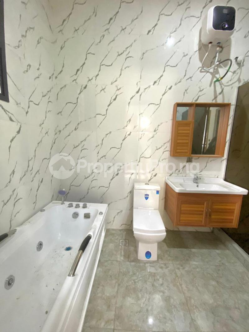 4 bedroom Semi Detached Duplex for sale Second Toll Gate chevron Lekki Lagos - 22