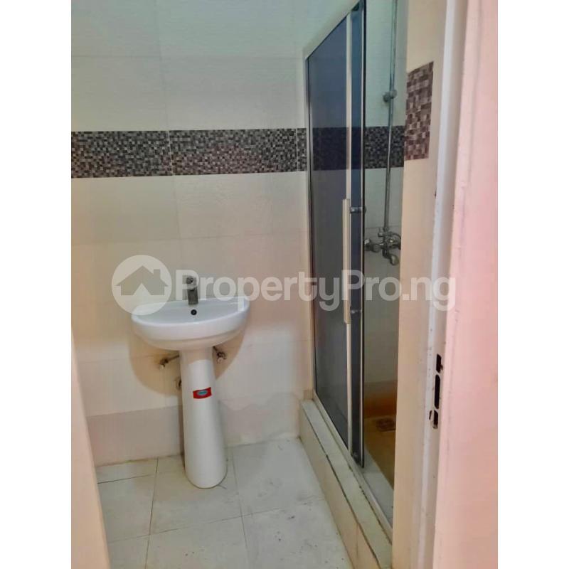 4 bedroom Semi Detached Duplex for rent Thera Annex Estate, Sangotedo Ajah Lagos - 9