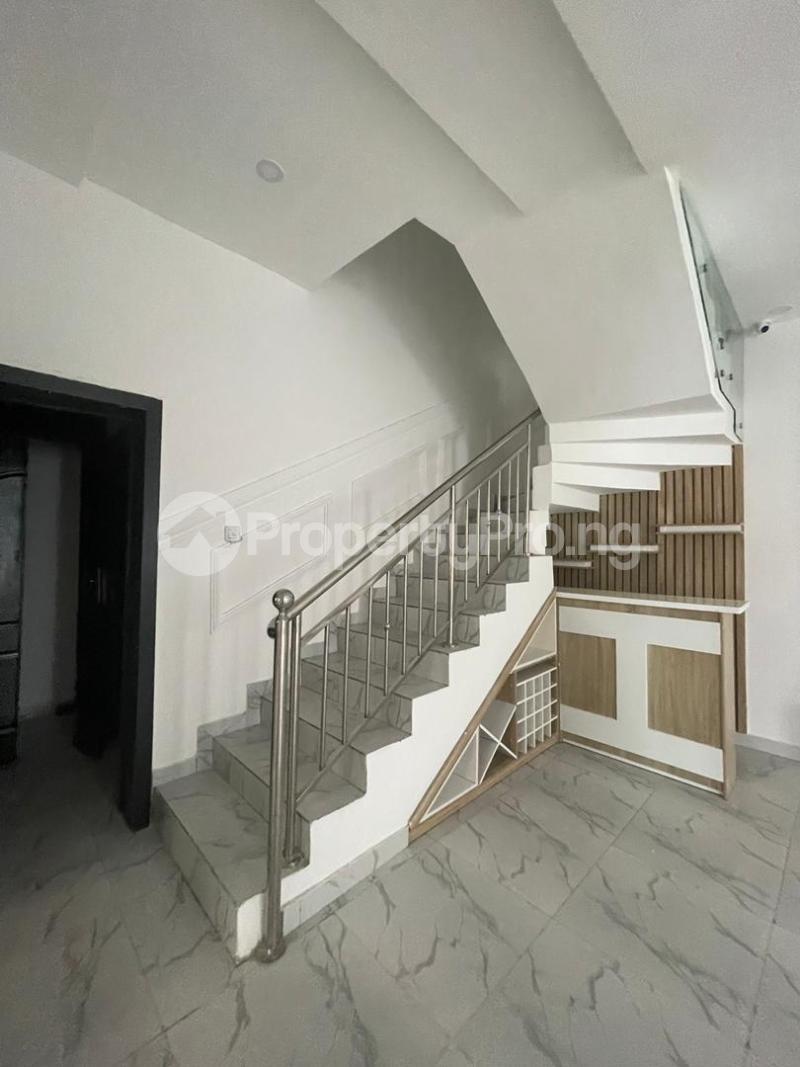 Semi Detached Duplex House for sale Ikate Lekki Lagos - 3