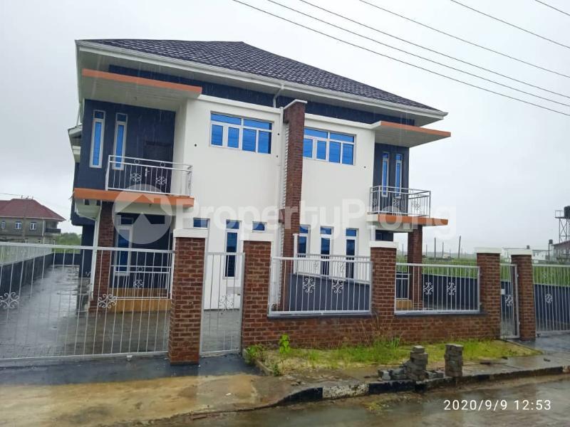 4 bedroom Semi Detached Duplex House for sale Behind The Biggest Shoprite In Africa, Sangotedo Lekki Ajah. Sangotedo Ajah Lagos - 3