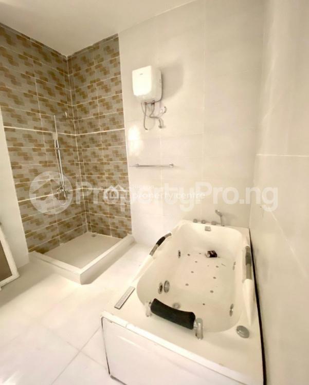 4 bedroom Semi Detached Duplex House for sale - chevron Lekki Lagos - 3